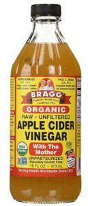 Braggs Apple Cider Vinegar Benefits For Weight Loss.