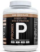 PROMIX Grass-Fed Whey Protein.