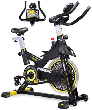 Stationary Bike Essential Home Gym Equipment Image
