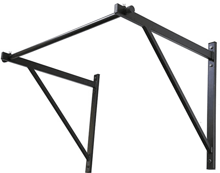 Wall Pull-up Bar Essential Home Gym Equipment