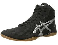 Asics Wrestling Shoes Image