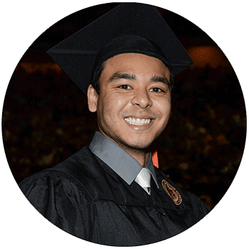 [Graduation] About Page Image