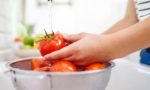 How to Clean Produce Safely