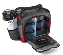 Insulated Lunch Box Image
