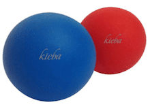 Kieba Lacrosse Balls Image