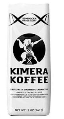Kimera Coffee Image
