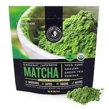 Matcha Green Tea Image
