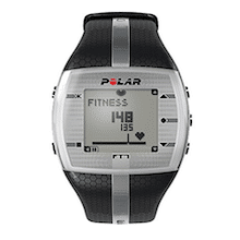 Polar Watch and Heart Rate Monitor Image
