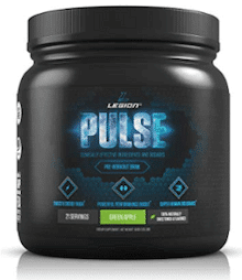 Pulse by Legion Pre-Workout Image